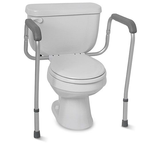 Making your bathroom senior friendly and safe Information Centre
